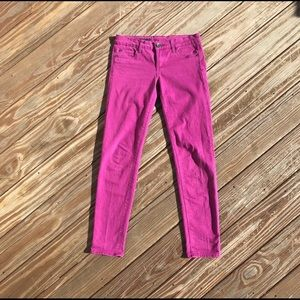 [kut from the kloth] Diana skinny, size 2 pink